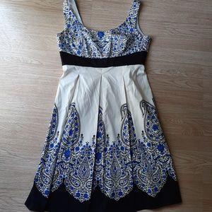 Gorgeous London Times Dress